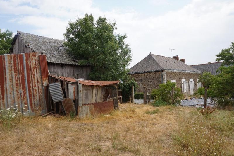 Vente maison / villa Quelaines saint gault 65000€ - Photo 4
