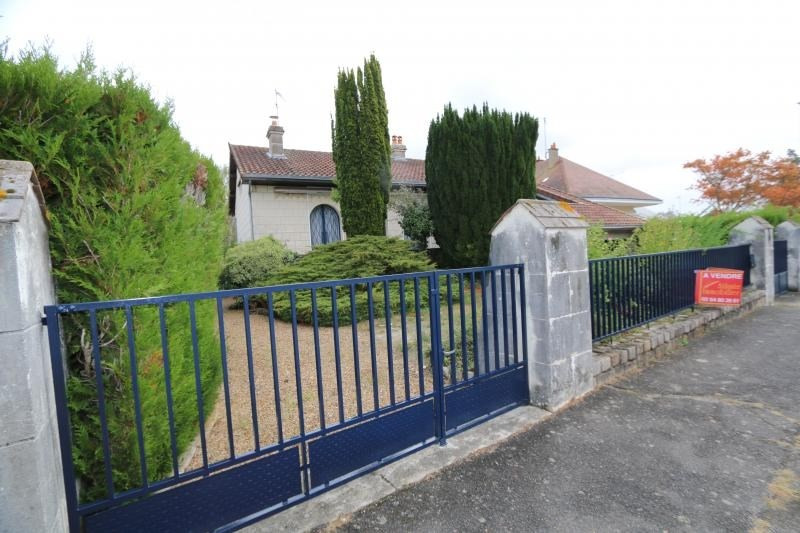 Vente maison / villa Vendome 187 200€ - Photo 10