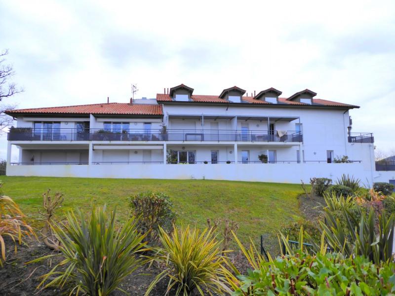 Sale apartment Saint-jean-de-luz 371000€ - Picture 1