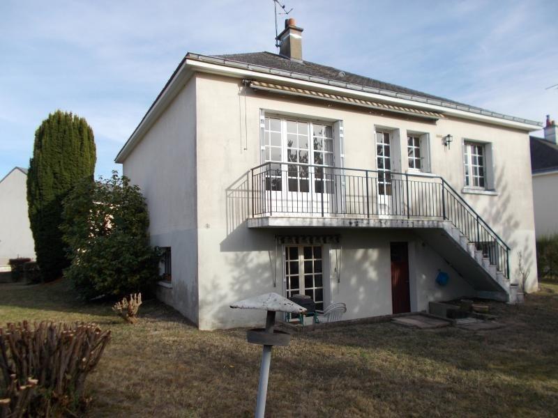 Vente maison / villa St avertin 229000€ - Photo 5