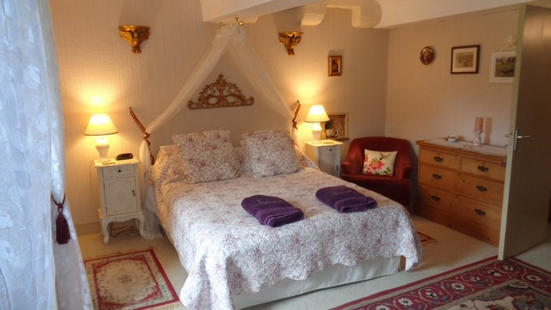 Deluxe sale chateau Pont hebert 892 500€ - Picture 12