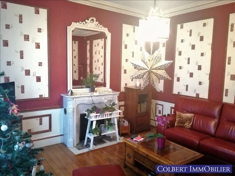 Vente maison / villa Auxerre 282000€ - Photo 2