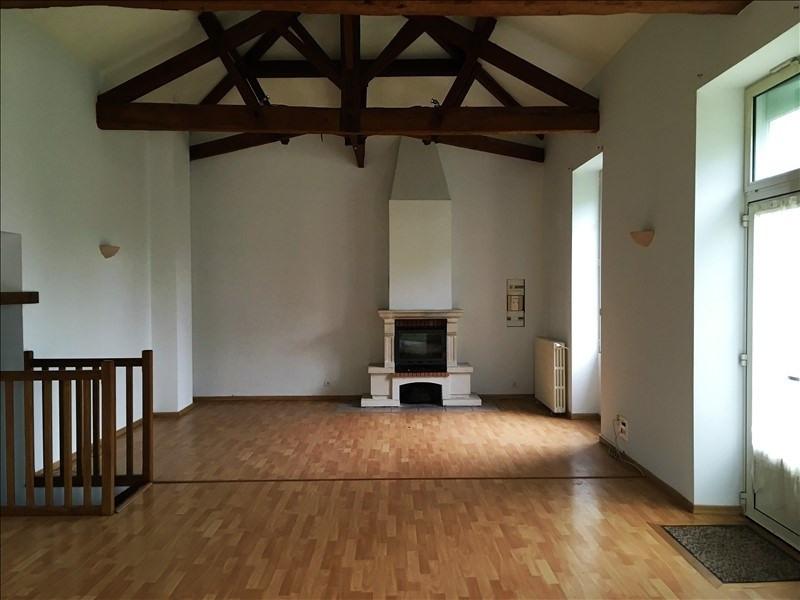Vente maison / villa St martin lacaussade 275600€ - Photo 2