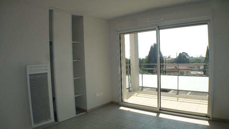 Verhuren  appartement La londe les maures 659€ CC - Foto 1