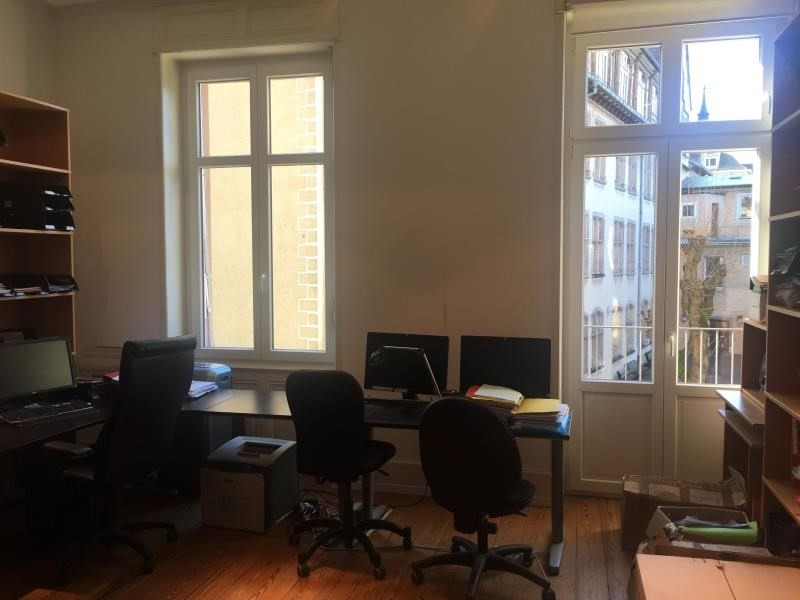 Location local commercial Strasbourg 1825€ HT/HC - Photo 7