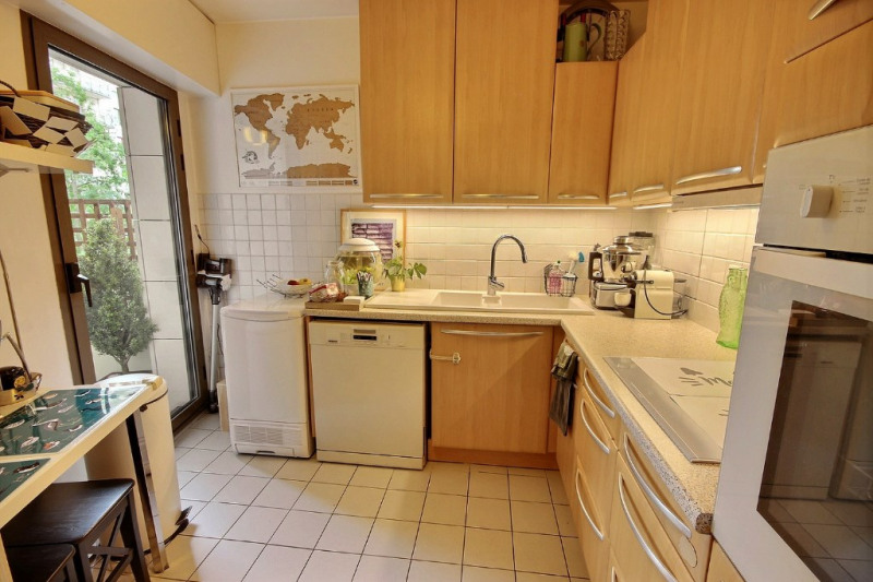 Vente appartement Levallois perret 725000€ - Photo 3