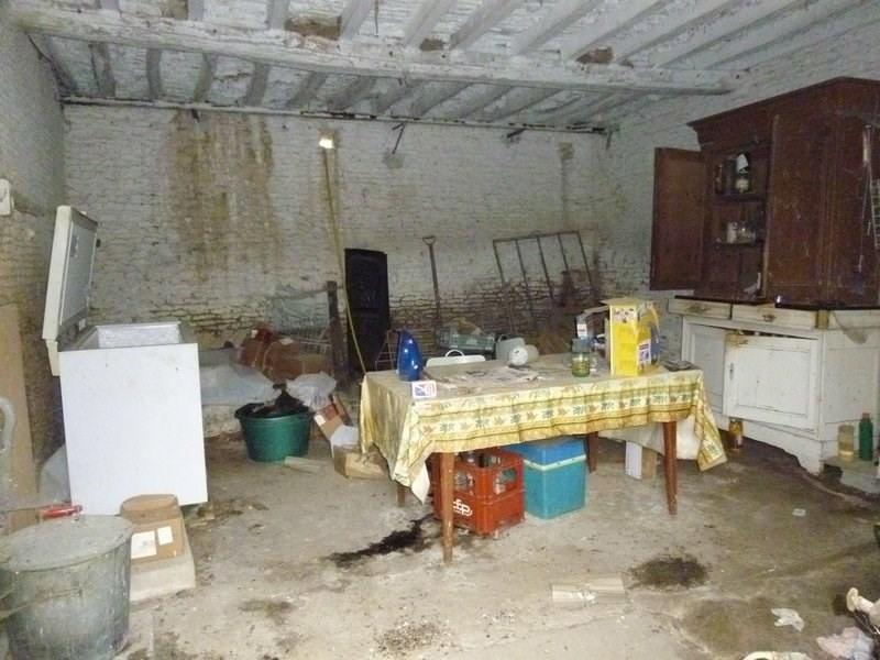 Sale house / villa Bellengreville 127000€ - Picture 4