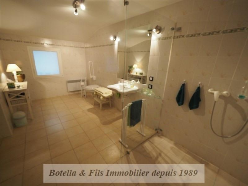 Vente de prestige maison / villa Barjac 526000€ - Photo 18