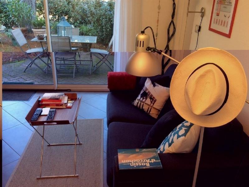 Vacation rental apartment Pyla sur mer 2900€ - Picture 1