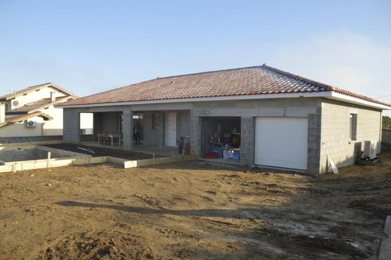 Vendita casa Charnas 299000€ - Fotografia 5