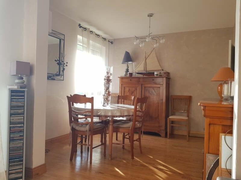 Vente appartement Herouville st clair 118250€ - Photo 2