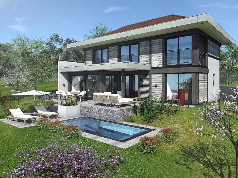 Maison Pringy 5 pièce(s) 139.93 m2