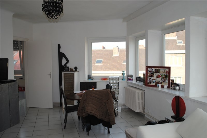 Vente appartement Dunkerque 119 500€ - Photo 2