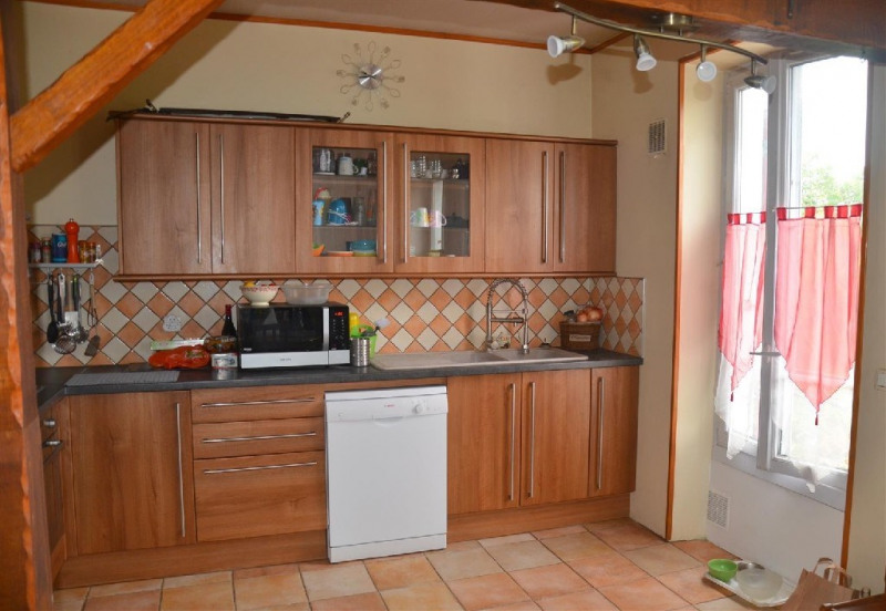 Sale house / villa Fontaine le port 229 000€ - Picture 4