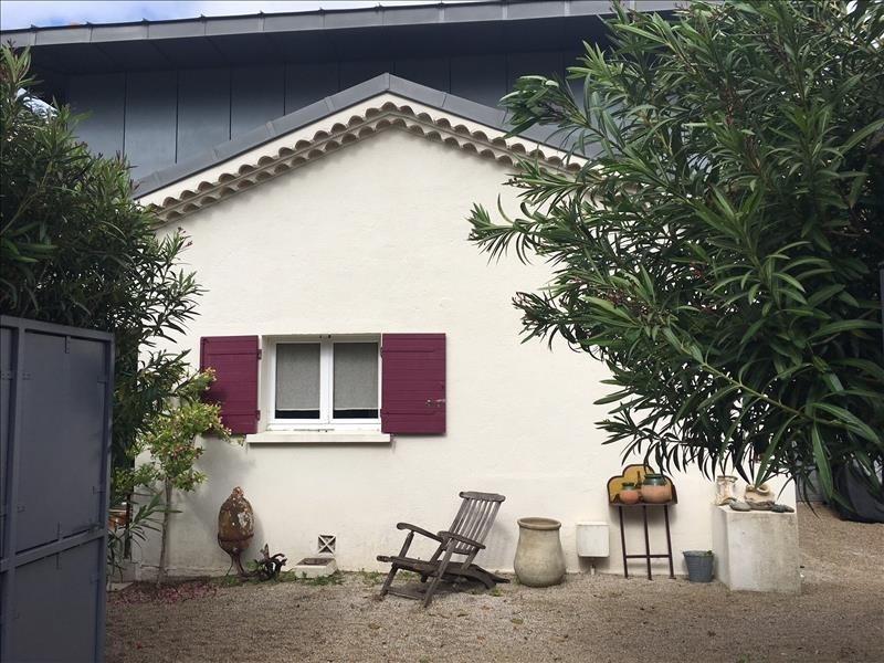 Vente maison / villa Aix en provence 550000€ - Photo 3