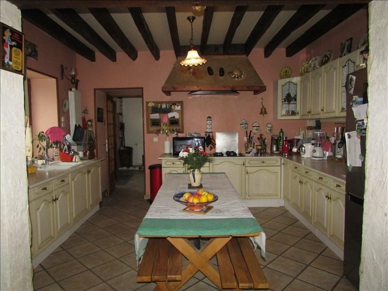 Sale house / villa La ferte gaucher 260000€ - Picture 3