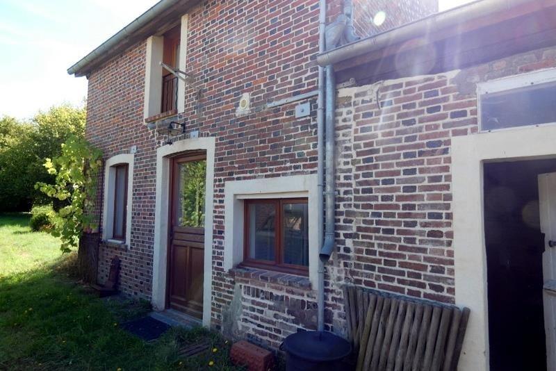 Vente maison / villa La neuve lyre 168500€ - Photo 13