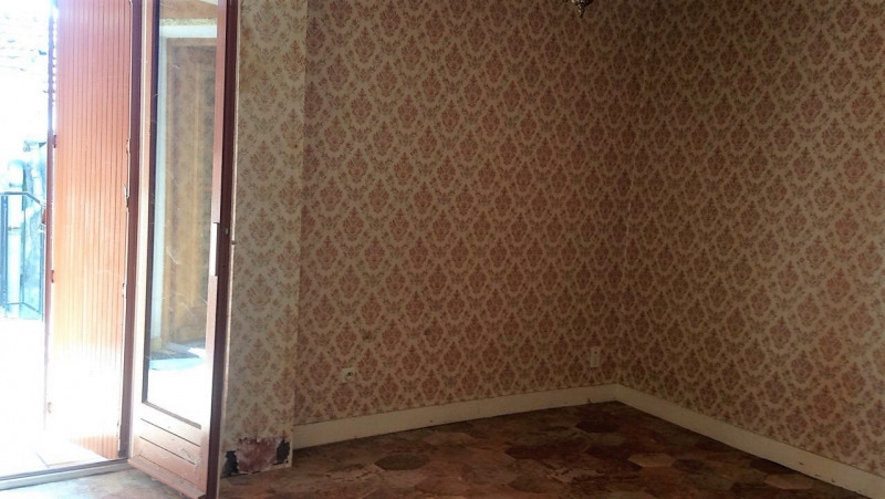 Vente maison / villa Balbigny 95000€ - Photo 5