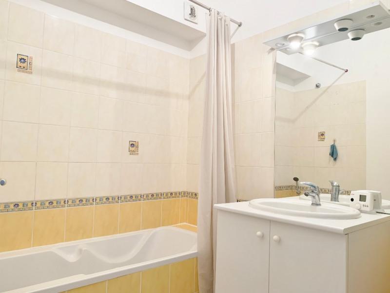 Rental apartment Bourgoin jallieu 550€ CC - Picture 4