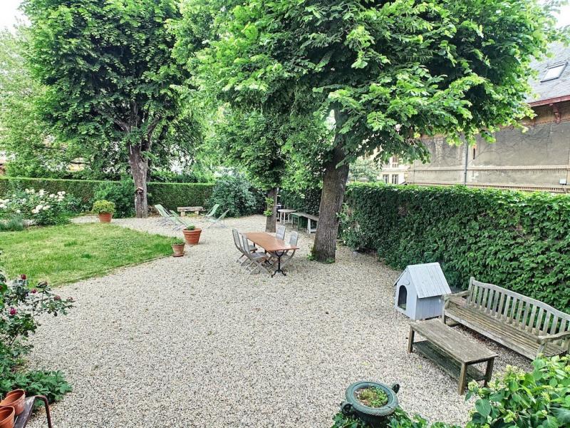 Vente maison / villa Écully 895000€ - Photo 5