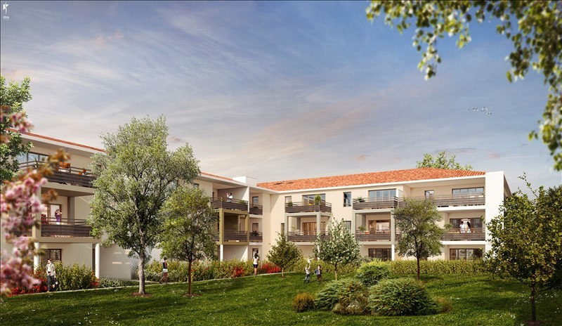 Vente immeuble Aix en provence 243000€ - Photo 2