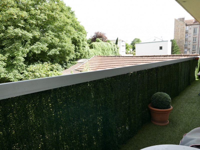 Sale apartment Le raincy 329 000€ - Picture 11