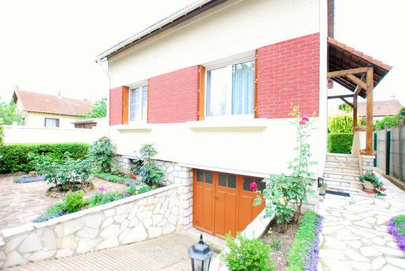 Vendita casa Argenteuil 375000€ - Fotografia 7