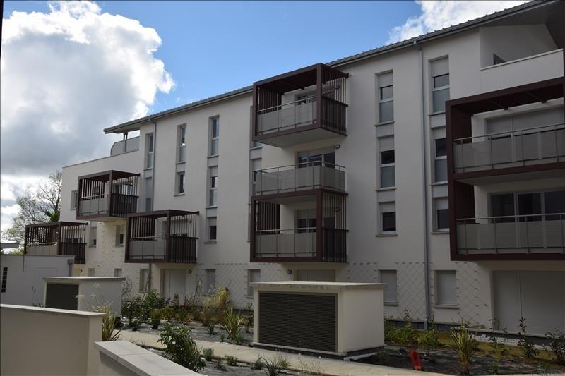 Sale apartment Toulouse 140400€ - Picture 1