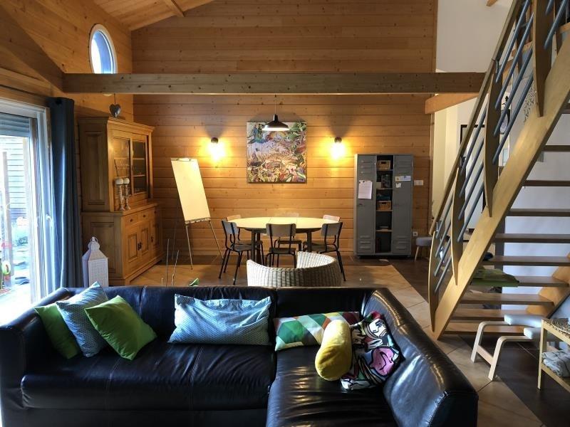Vente maison / villa St macaire en mauges 336130€ - Photo 5