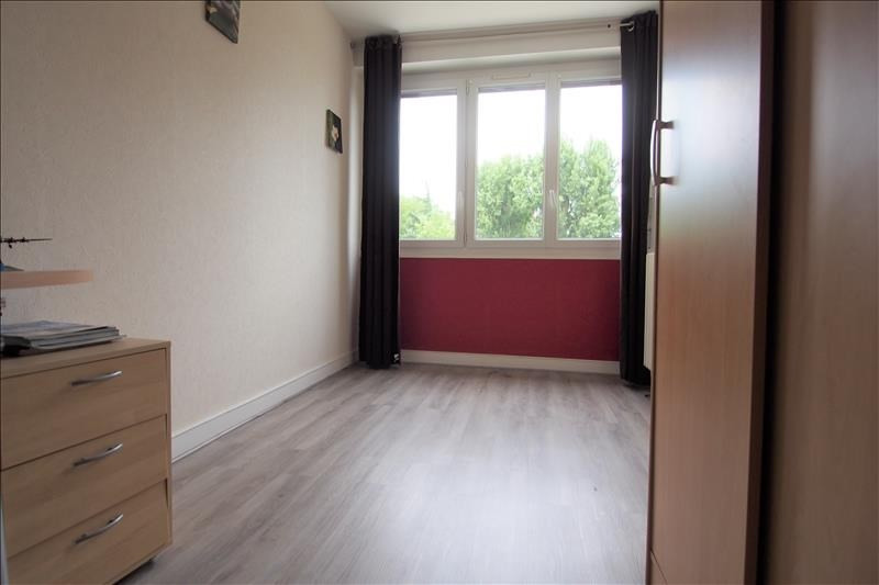 Sale apartment Le mans 71 000€ - Picture 5