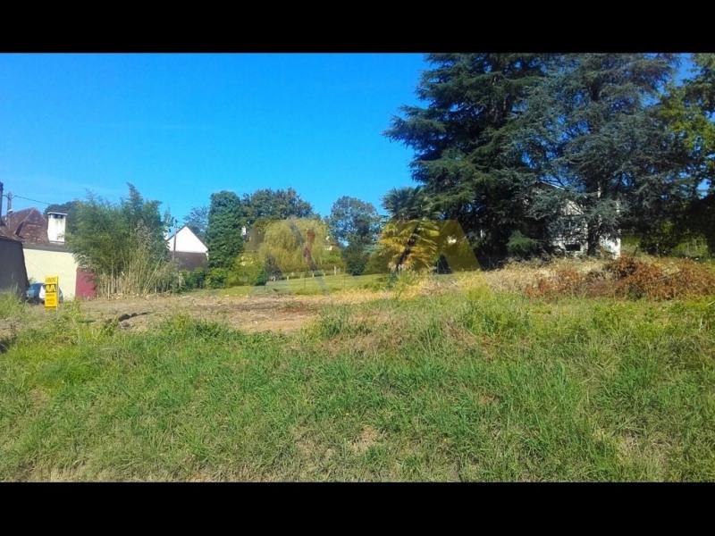 Vendita terreno Navarrenx 33000€ - Fotografia 2