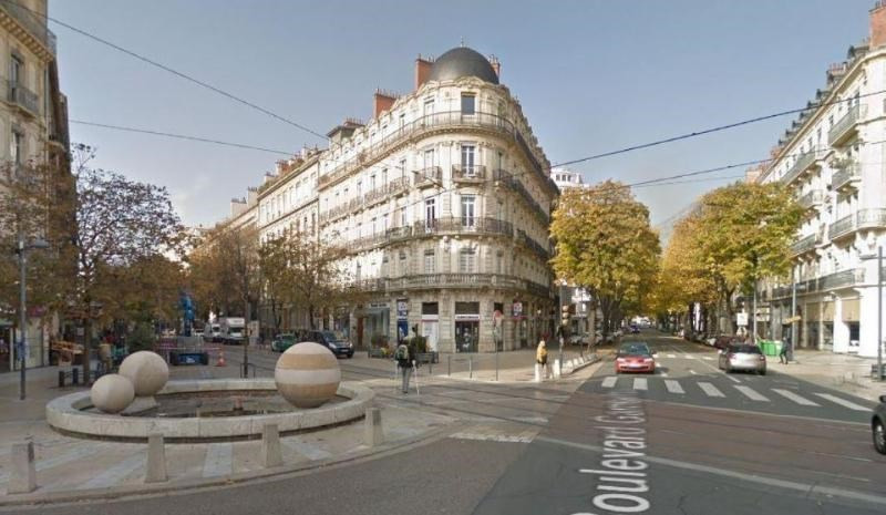 Location boutique Grenoble 3 120€ CC - Photo 3