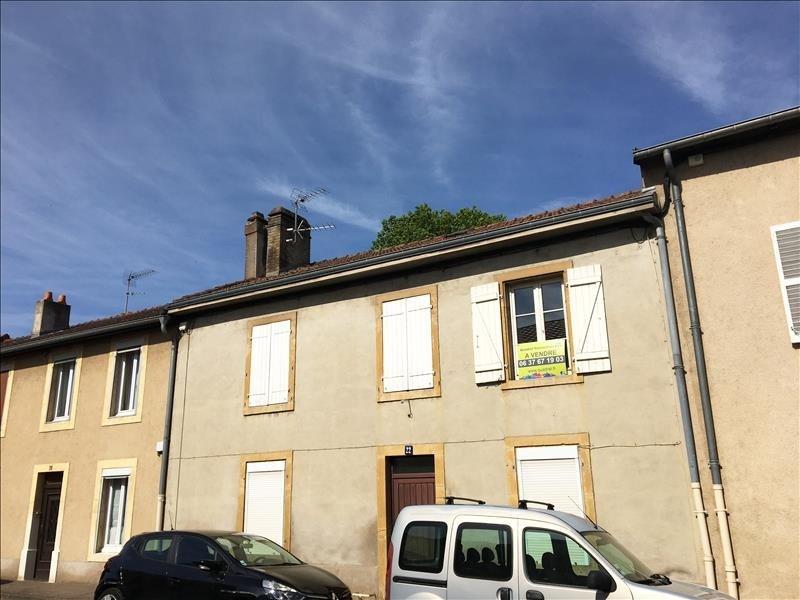 Vente maison / villa Metz 245000€ - Photo 1