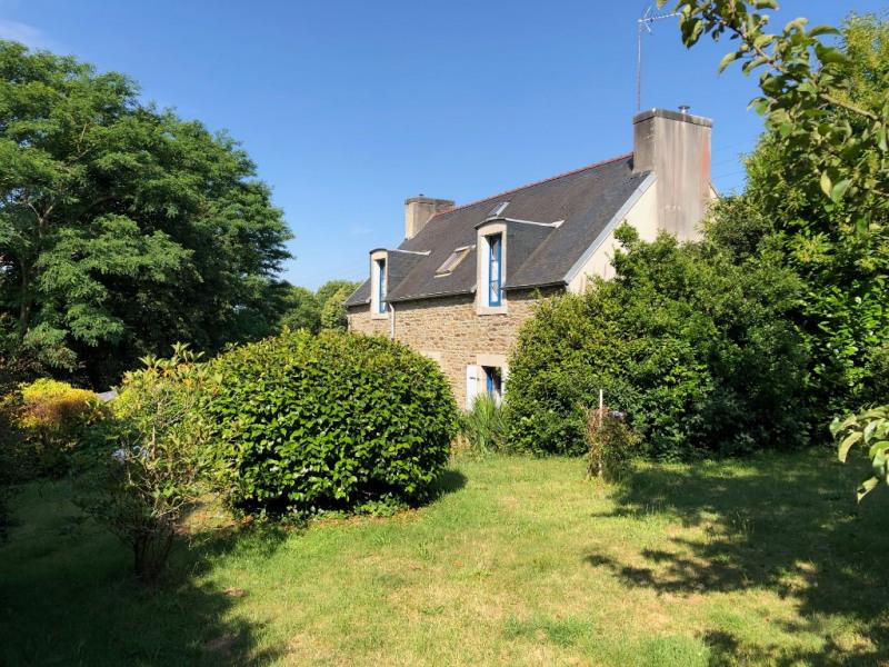 Vente maison / villa Ploneour lanvern 132500€ - Photo 9
