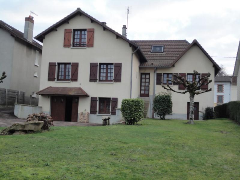 Vente maison / villa Saint junien 178500€ - Photo 1