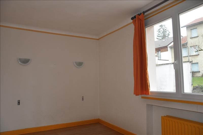 Vente maison / villa Oyonnax 184 000€ - Photo 8