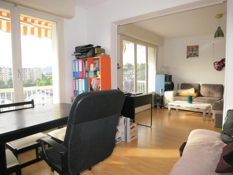 Vente appartement Annecy le vieux 386 000€ - Photo 3