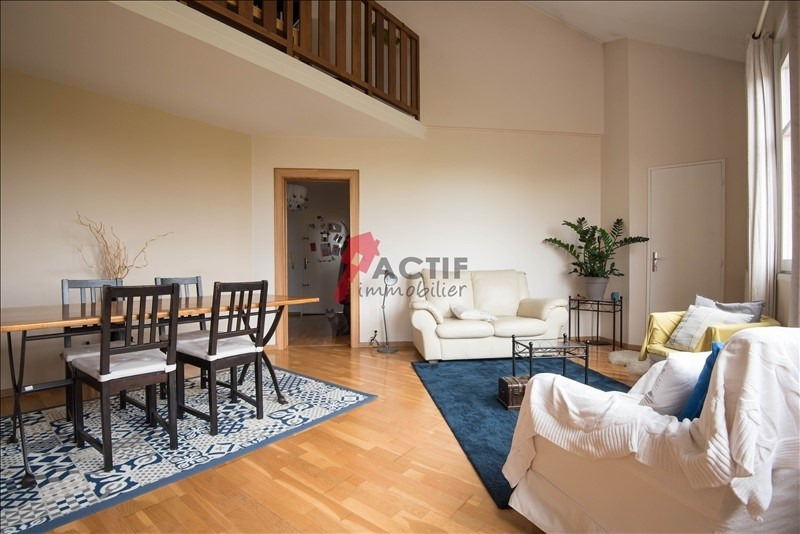 Vente appartement Evry 189 000€ - Photo 1