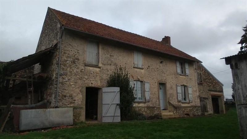 Venta  casa Chezy sur marne 134000€ - Fotografía 1