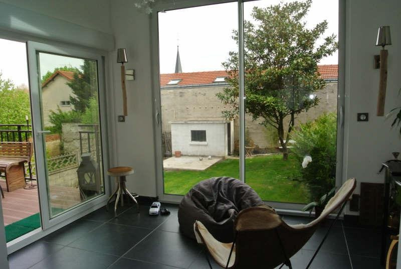 Sale house / villa Le raincy 563 000€ - Picture 2