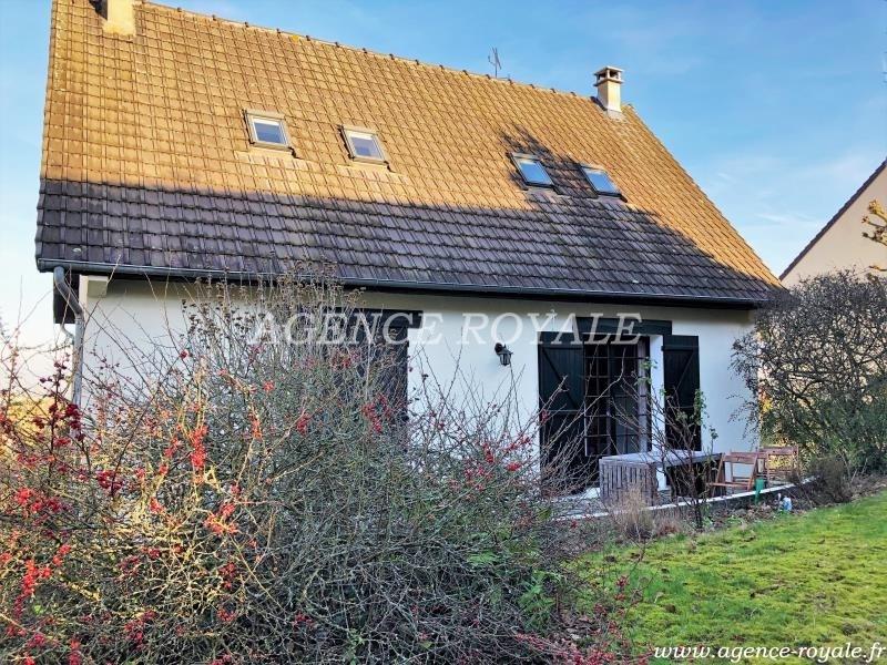 Sale house / villa Aigremont 510000€ - Picture 9