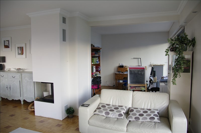 Vente appartement Le pecq 630 000€ - Photo 3