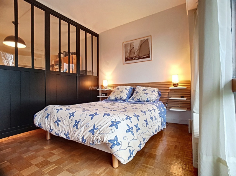 Deluxe sale apartment Grenoble 272000€ - Picture 5