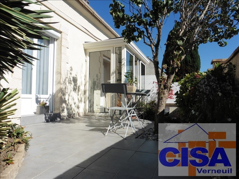 Vente maison / villa Brenouille 260000€ - Photo 1