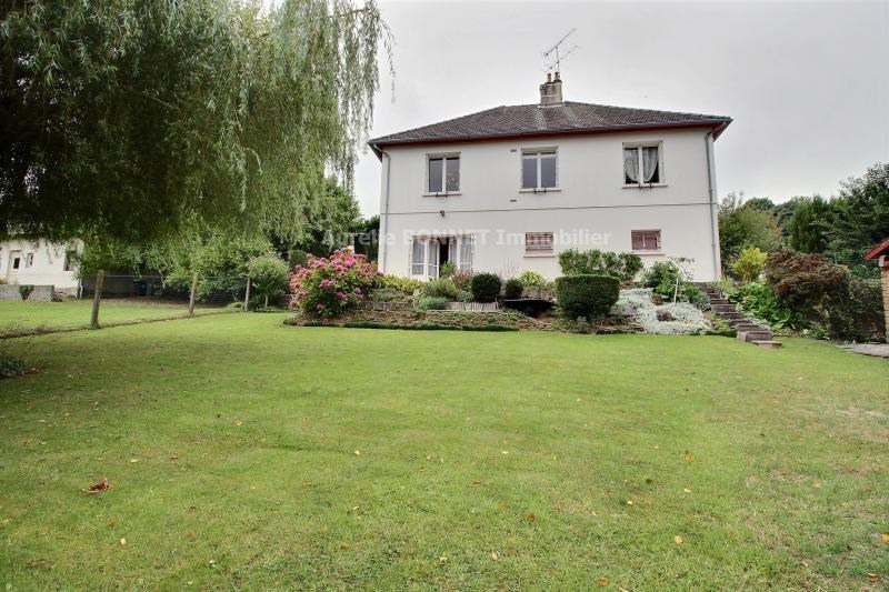 Sale house / villa Deauville 333 900€ - Picture 6