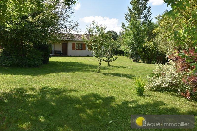 Sale house / villa Montaigut sur save 398000€ - Picture 6