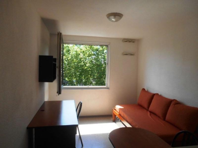 Sale apartment Toulouse 63100€ - Picture 1