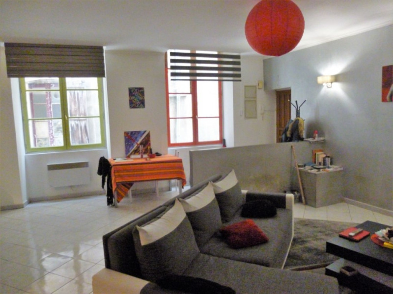 Investment property apartment Nimes 123 000€ - Picture 1