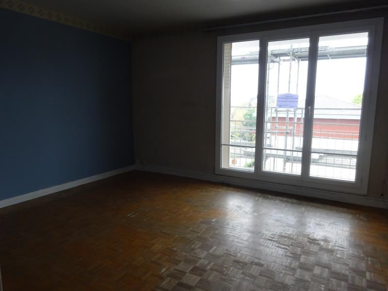 Sale apartment Gagny 128000€ - Picture 2