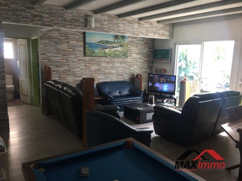 Vente maison / villa St pierre 380 000€ - Photo 2